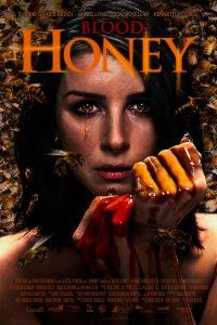 Blood Honey Poster