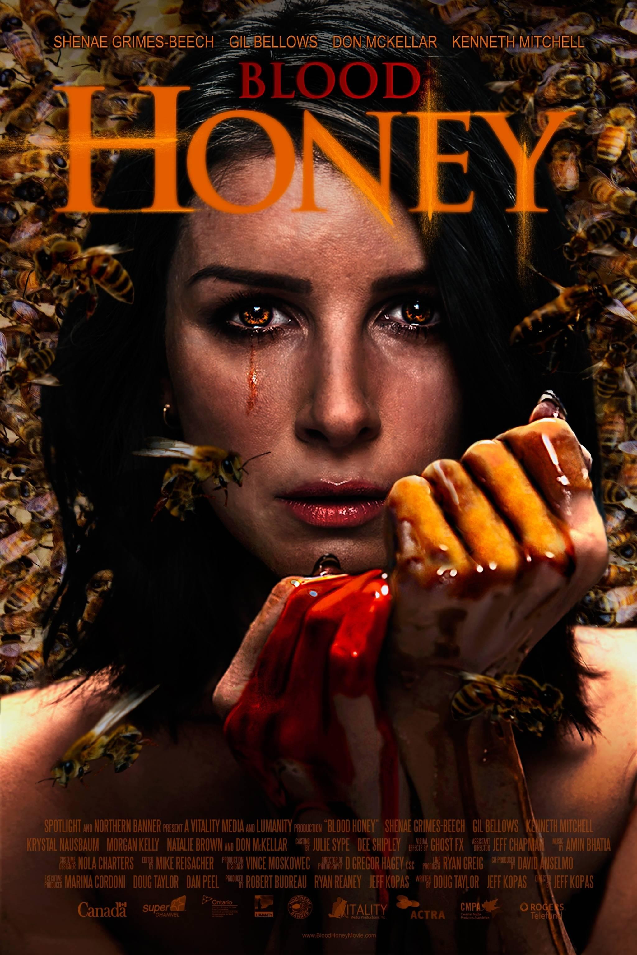Blood-Honey-Poster